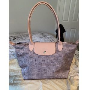 Longchamp Special Edition Le Pliage with Organizer